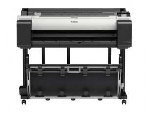 Canon imagePROGRAF TM-300 | A0 CAD Plotter from PPS Digital